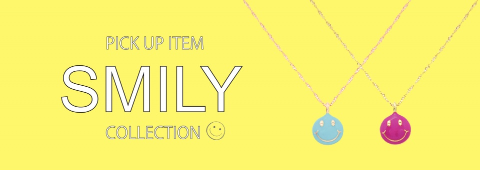 SMILY COLLECTION☺
