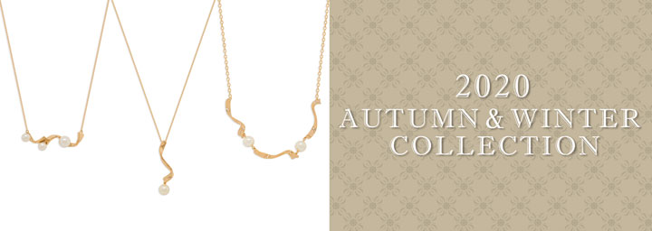 2020 Autum&Winter COLLECTION